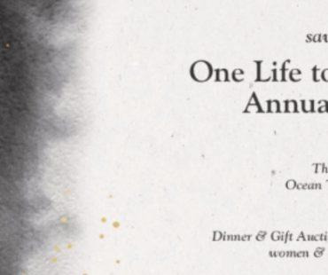 Website Event Banner