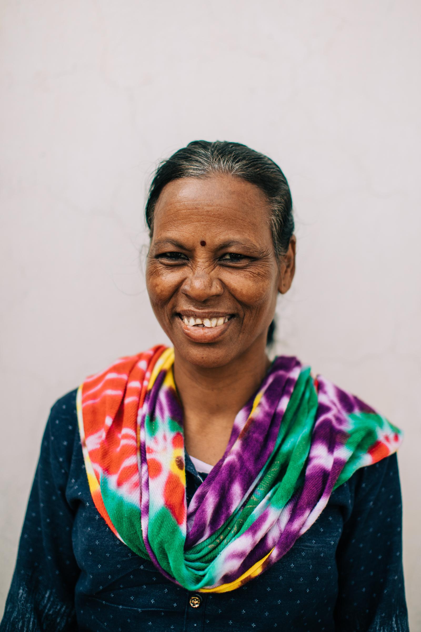 Housemother Sunita's Story