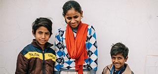 Shivani's Story